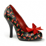 Scarpe/Decoltè Pin-Up~Couture Cutiepie 06 B-RPU
